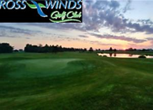 crosswindsgolfclub on eBay