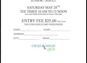 Photos from Crosswinds Golf Club
